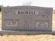 """A. R. """"Bob"""" Bagwell"""
