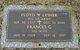 Frances Grace <I>Hagerty Taylor</I> Lesher