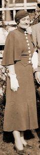 Profile photo:  Ruby Margaret <I>Stowers</I> Williamson