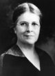 Dr Martha May Eliot