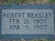 Profile photo:  Robert Beasley