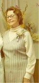 "Susan Martha ""Mama Suzie"" <I>Damron</I> Bennett"