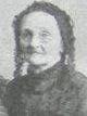 """Frances Augustus """"Fannie"""" <I>Watkins</I> Bartholomew"""
