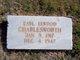 Earl Elwood Charlesworth