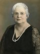 Martha <I>Wilkinson</I> Blakely