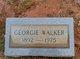Georgie Walker
