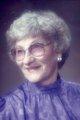 Mary Lavina <I>Devlin</I> Bates