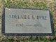 Profile photo:  Adelaide English Dyke