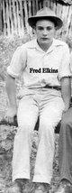 Fred Elkins