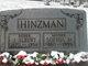 Profile photo:  John Albert Hinzman