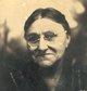 Anna M. <I>Hauser</I> Tilley