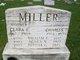 Bertha G Miller