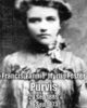Fannie Myrtis <I>Foster</I> Purvis
