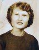 Profile photo:  Gloria Faye <I>Skinner</I> Holland