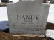William P Handy
