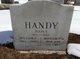 William P Handy, Jr