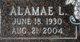 Profile photo:  Alamae <I>Lane</I> Pool