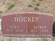 Dora Pearl <I>Sanders</I> Hockey