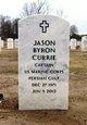 Jason Byron Currie