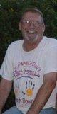 "Profile photo:  Donald Joseph ""D J"" Lavallee"