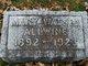 Mary <I>Watson</I> Allwine