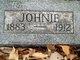Johnie Benedict