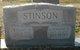 Wright Xyanthus Stinson