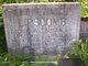 Susan  Ann Prudance <I>Stone</I> Lipscomb