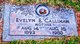 Profile photo:  Evelyn E <I>Eichler</I> Callihan