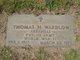 Thomas Newton Wardlow