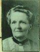 Martha Ellen <I>Garrard</I> Nielson