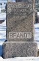William Brandt