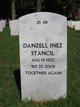 Profile photo:  Danzell Inez Stancil