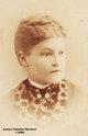 Profile photo:  Emma Celestia <I>Morford</I> Fowler