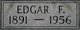 Edgar Franklin Stinson Sr.