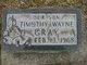 Timothy Wayne Gray