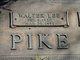 Walter Lee Pike
