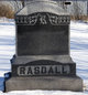 Jane A Rasdall
