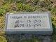 Thelma D. Honeycutt