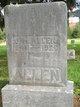 Joseph Witham Allen