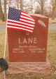 Cassandra Mary <I>Barr</I> Lane