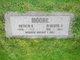 Arthur Elmer Moore