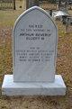 Profile photo:  Arthur Beverly Elliott, Jr