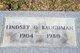 Lindsey O. Baughman