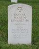Oliver Martin Esnault, Jr