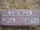 """Profile photo:  Alfred D. """"Fred"""" Connelly"""