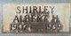 Profile photo:  Albert H Shirley