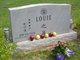 Kow Gee <I>Lau</I> Louie