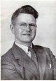 Carl McWhite Baker