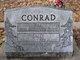 """Profile photo:  William Charles """"Bill"""" Conrad"""